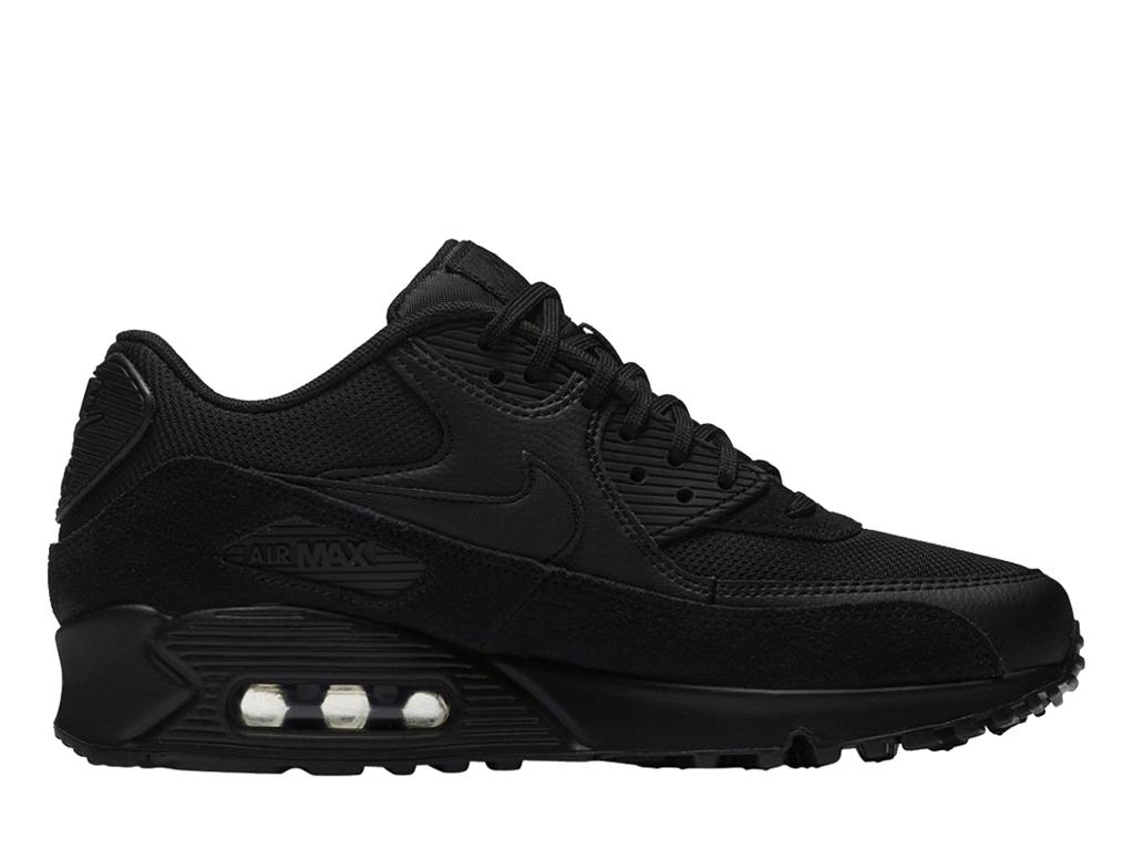 Women´sKids´ Official Nike Wmns Air Max 90 GS Sneaker Prix