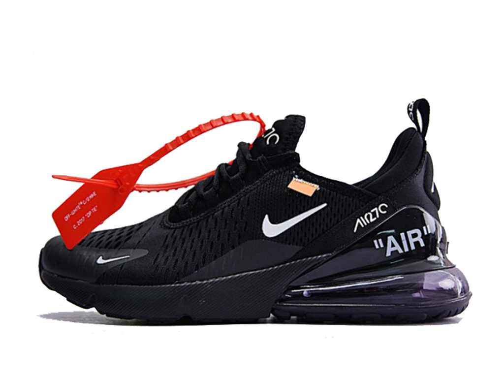 Nike Air Max 270 Running Shoes For Women Kids Nike Sneaker