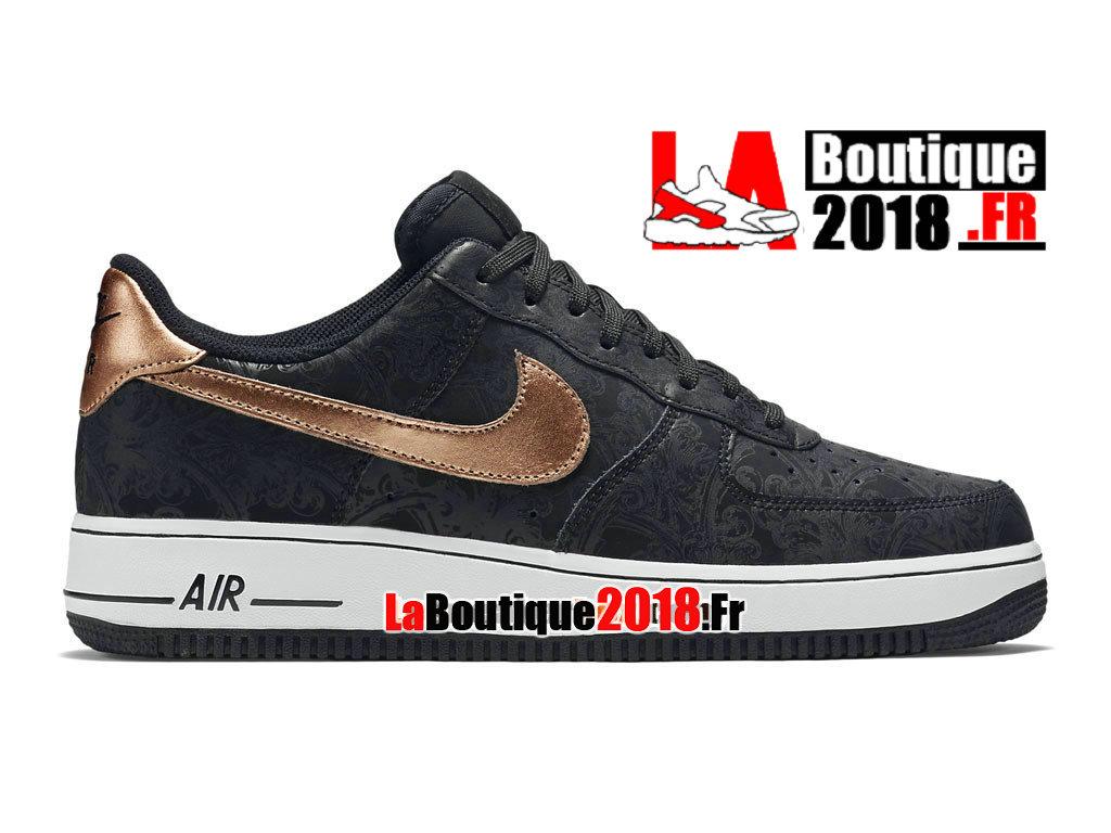 Nike Air Force 1 07 LV8 Low Chaussures Nike Sportswear Pas Cher Pour Homme 718152 005 Boutique de Chaussure Nike France (FR)