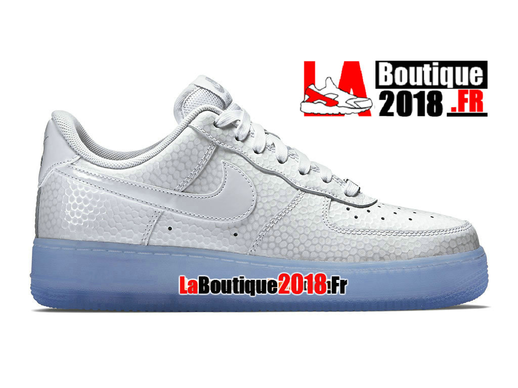 newest f164e 9dce5 Official Nike Air Force 1 07 Premium Low - Men´s Nike Sneaker Shoe White