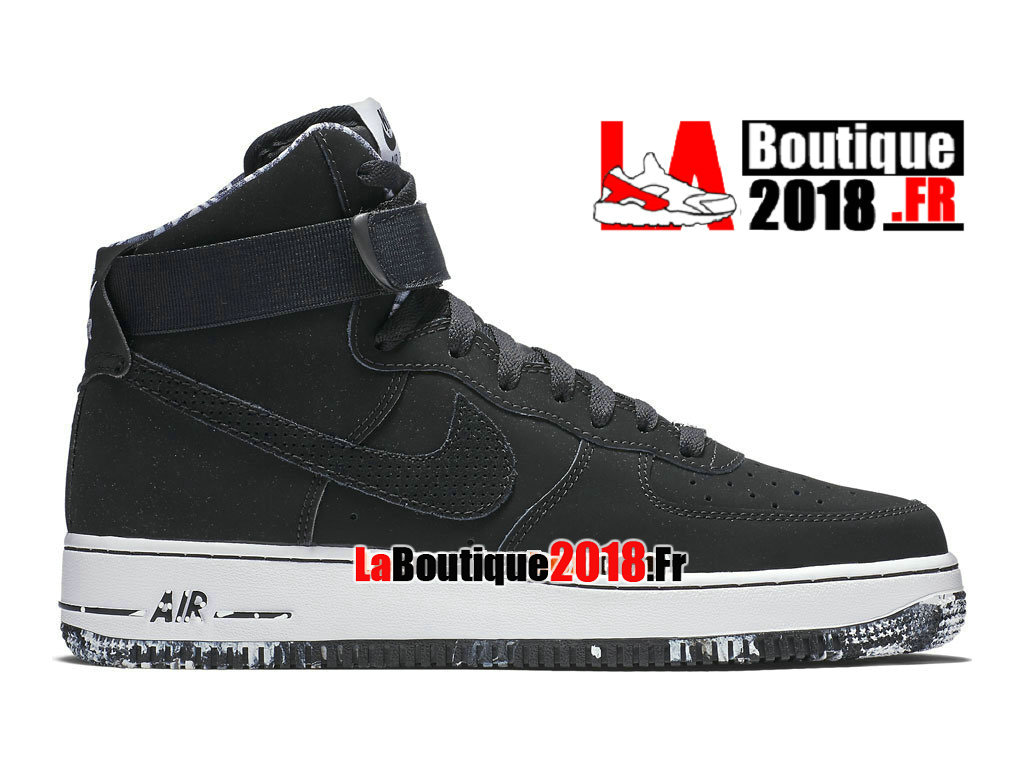 check out ebd7e e9115 ... where to buy official nike air force 1 high 07 mens nike sneaker sports  shoe black