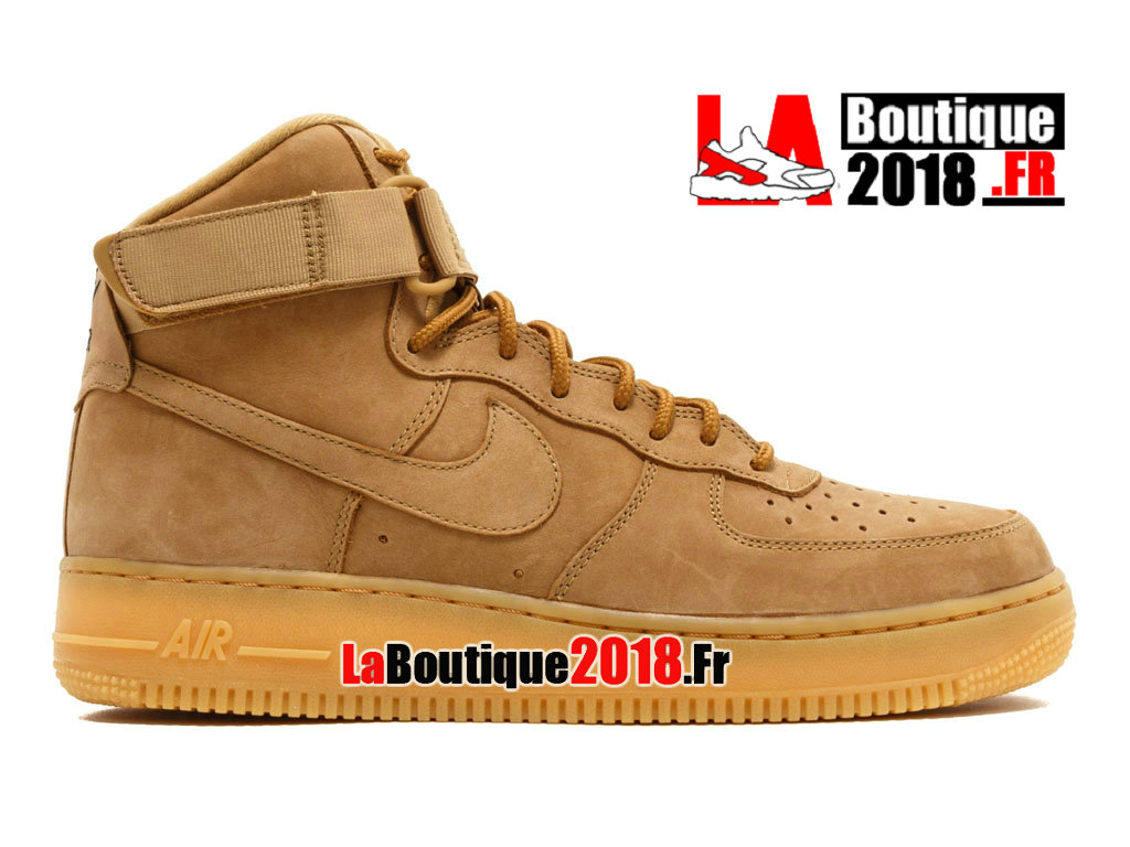 Officiel Nike Air Force 1 High LV8 882096-200 Chaussures Nike Sneaker Pas Cher Pour Homme