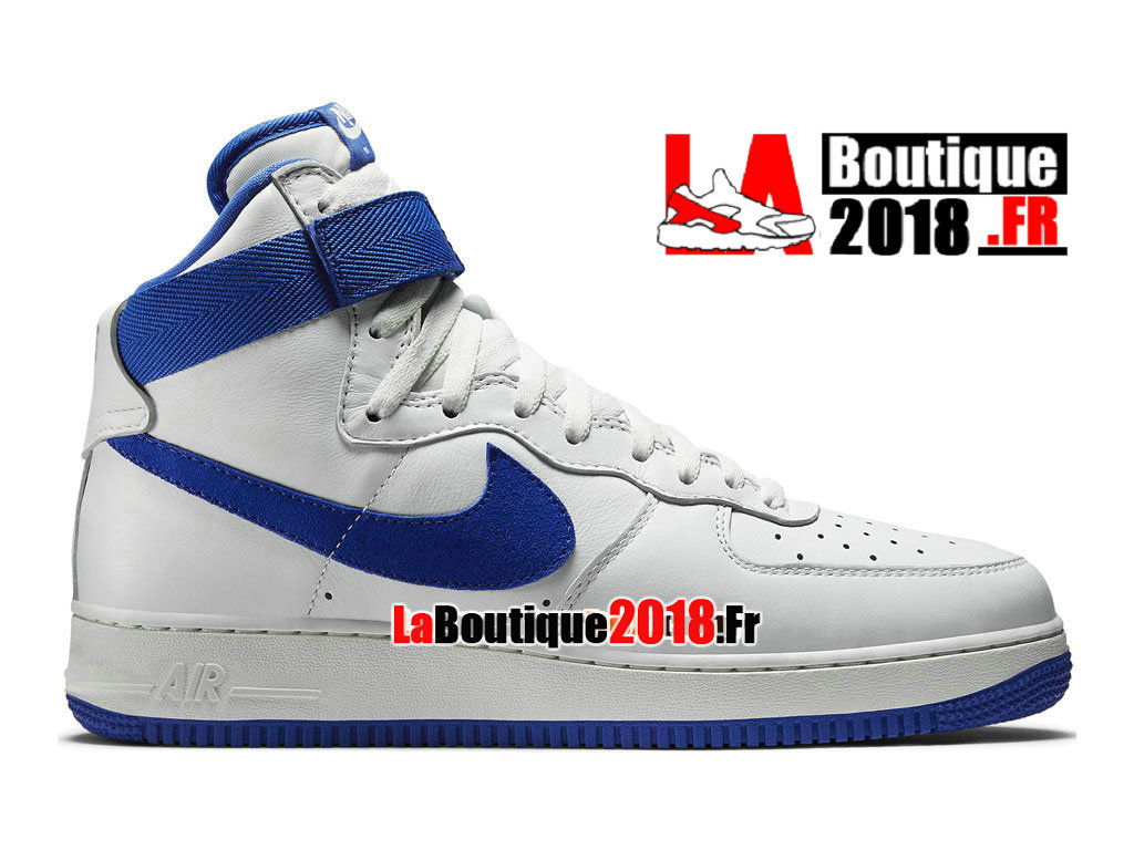 competitive price 6143a 10350 Official Nike Air Force 1 High Retro QS - Men´s Nike Montante Sports Shoe