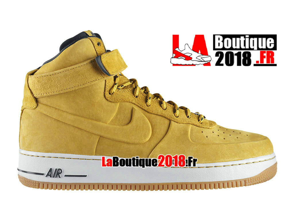 Official Nike Air Force 1 High VT (Vac Tech) Premium Men´s