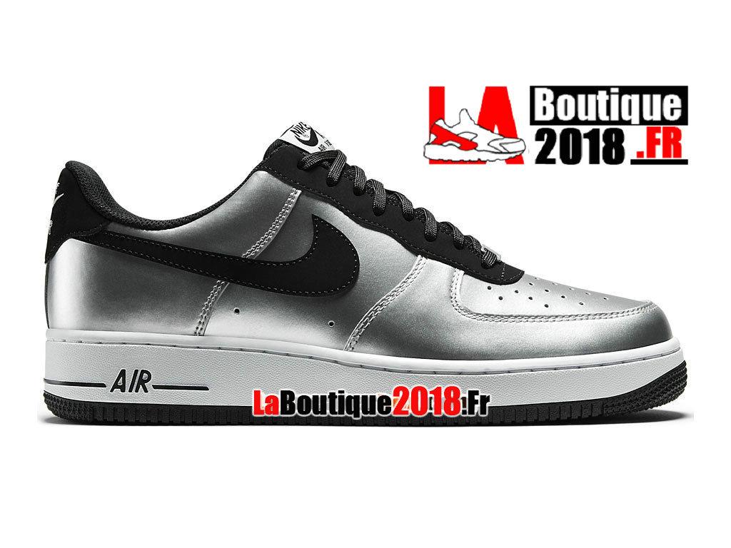 Nike X Supreme Air Force 1 High Chaussure Nike Montante Pas Cher Pour Homme 698696 010 Boutique de Chaussure Nike France (FR)