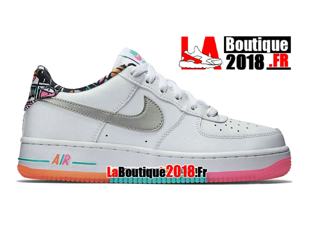 new product ea13b 36e7a Official Nike Air Force 1 Low - Men´s Nike Sneaker Shoe Whit