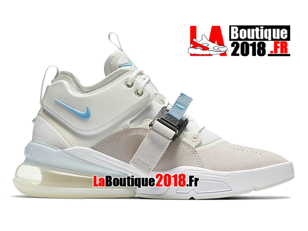 "Officiel Nike Air Force 270 ""phantom"" AH6772-003 Chaussures Nike Sneaker Pas Cher Pour Homme"