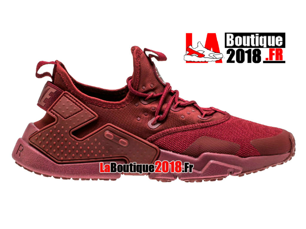online store 33f9a e821b Official Nike Air Huarache Drift - Men´s Nike Sneaker 2018 Shoes red AH7334-