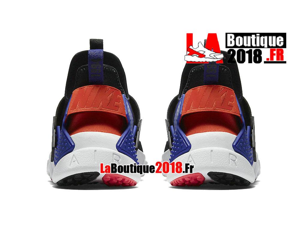 brand new 39916 7eb77 ... Officiel Nike Air Huarache Drift Premium - Chaussures Nike Boutique  2018 Pas Cher Pour Homme Noir