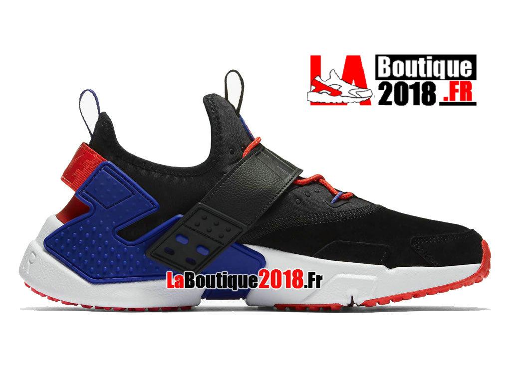 945e97bd8e359 Official Nike Air Huarache Drift PRM - Men´s Nike Shop 2018 Shoes Black
