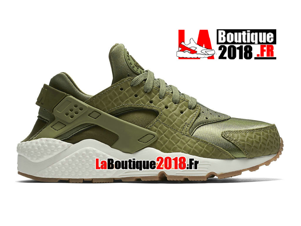 separation shoes 49895 a7891 Official Nike Air Huarache Run Premium (2018) - Men´s Nike Sneaker TN