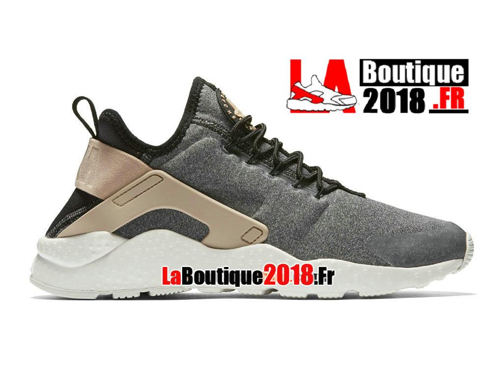 size 40 d89ee 61078 Official Nike Air Huarache Ultra SE - Men´s Nike Sneaker Shoes  Black Vachetta
