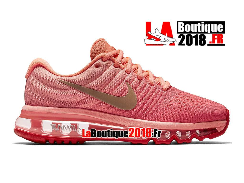 b002724facd Women´s Kids´ Official Nike Wmns Air Max 2017 GS Sneaker Prix Shoes ...