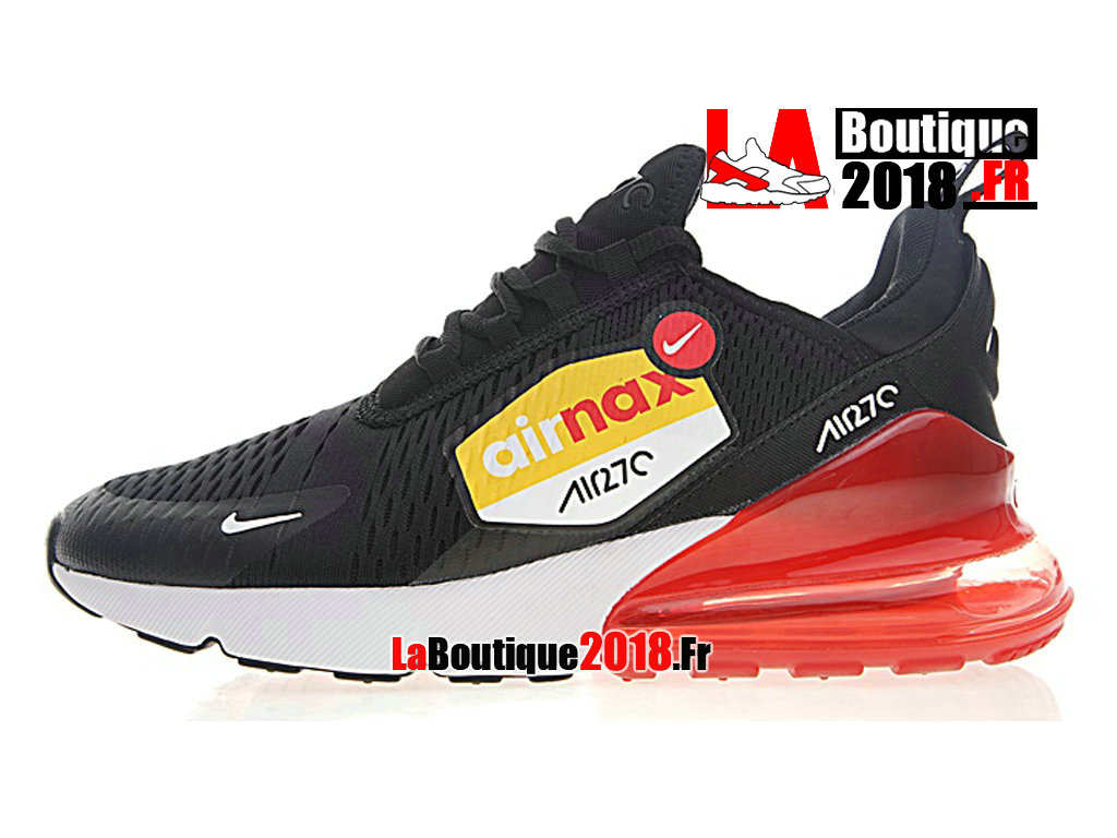 """info for 8f3f7 b7ccf Officiel Nike Air Max 270 """"Big Logo"""" - Chaussure Nike Sneaker Pas Cher Pour"""