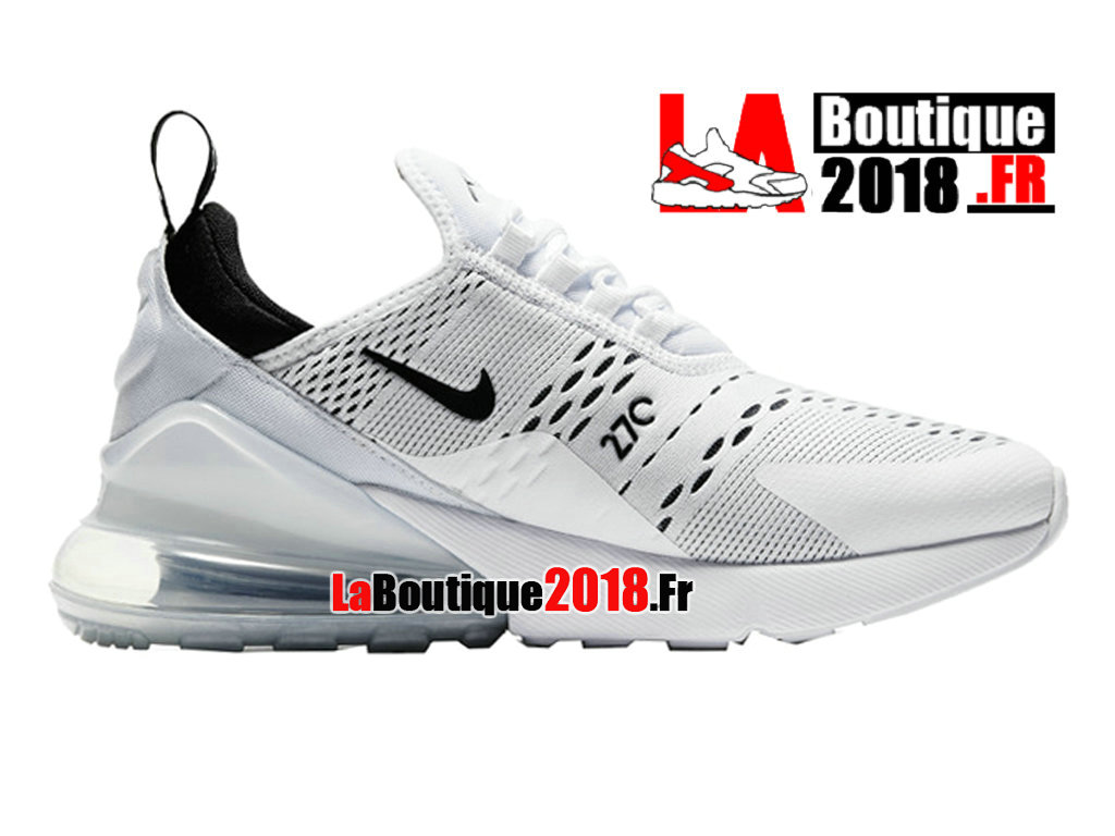 new product cad2c a800d Official Nike Air Max 270 - Men´s Nike Sneaker Shoe White Black AH8050-