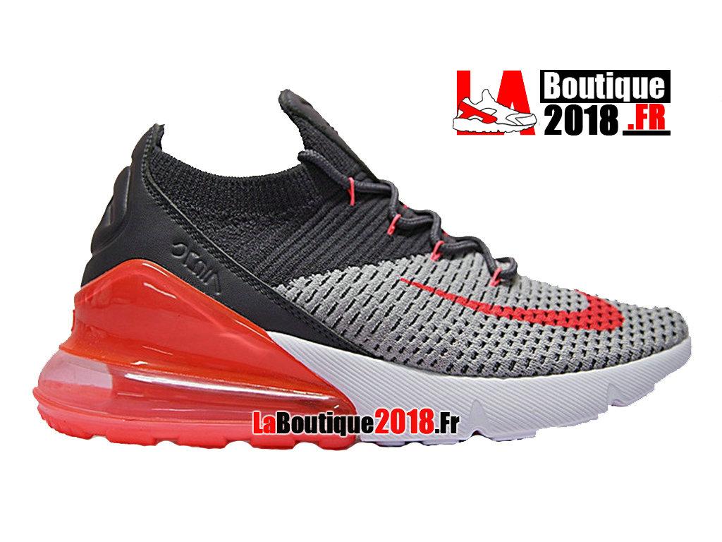 timeless design e84c1 ed258 Official Nike Air Max 270 - Men´s Nike Sneaker Shoe Lime Orange AO1023-