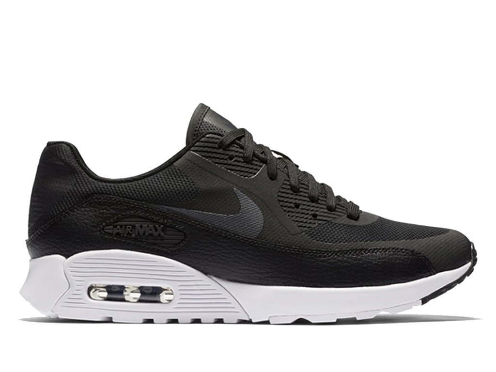 promo code 2ec44 60205 Official Nike Air Max 90 Ultra 2.0 Men´s Nike Sneaker Cheap Shoes Black  White