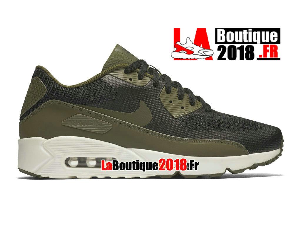 271acc8bad7 Official Nike Air Max 90 Ultra 2.0 Essential - Men´s Nike Sneaker Shoe Black