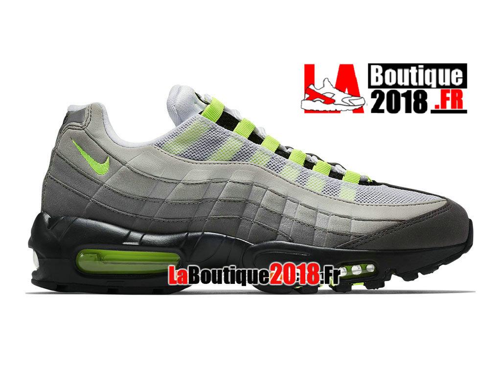 Men´s Official Nike Air Max 95 Sneaker Prix scarpa Nike