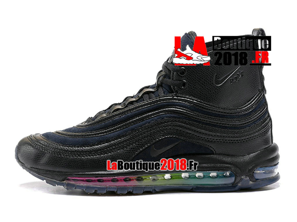 Chaussures Officiel Nike Air Max 97 Sneaker Prix Pour Homme
