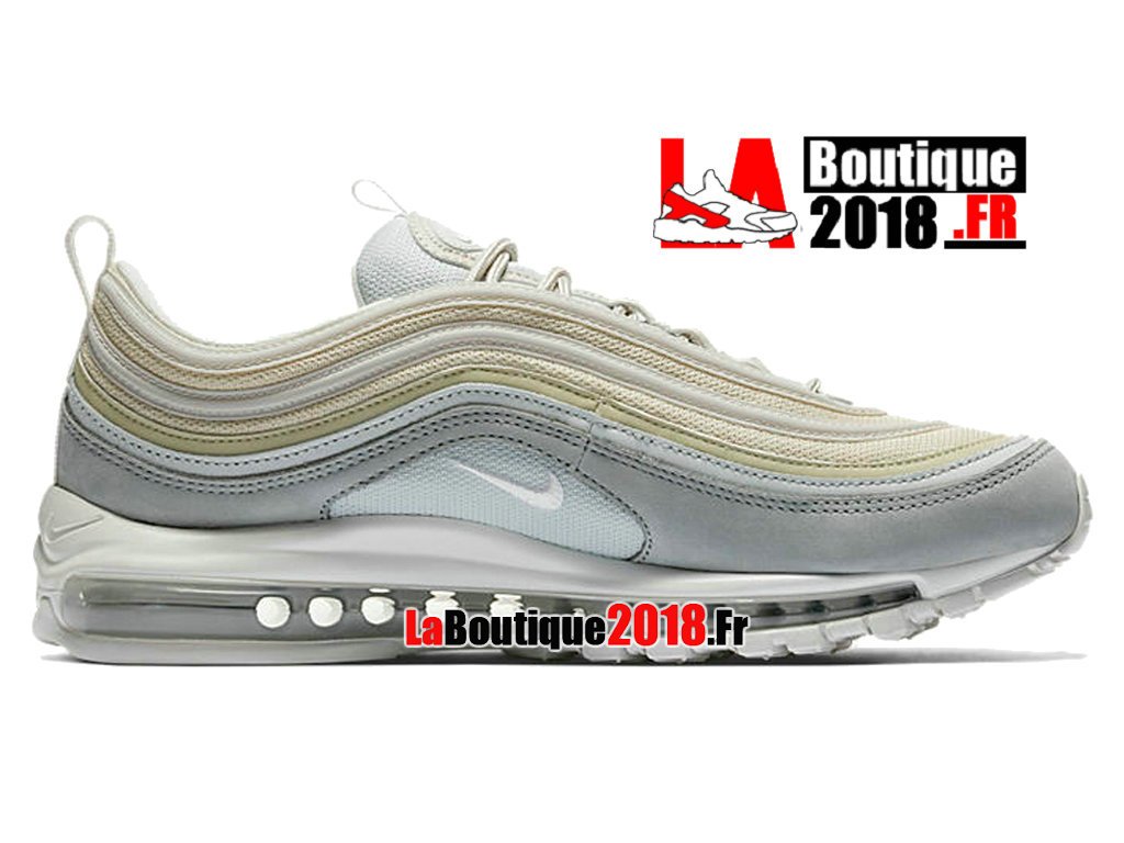 low priced 57543 25aee Official Nike Air Max 97 Premium Light Pumice 312834-004 Men´s Nike Sneaker