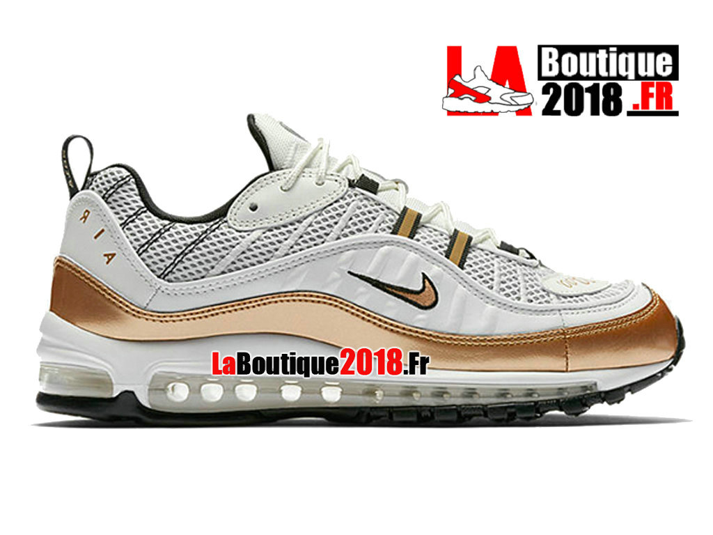 énorme réduction a195d 94c2b Men´s Officiel Nike Air Max 98 Sneaker Prix Shoes-Nike ...
