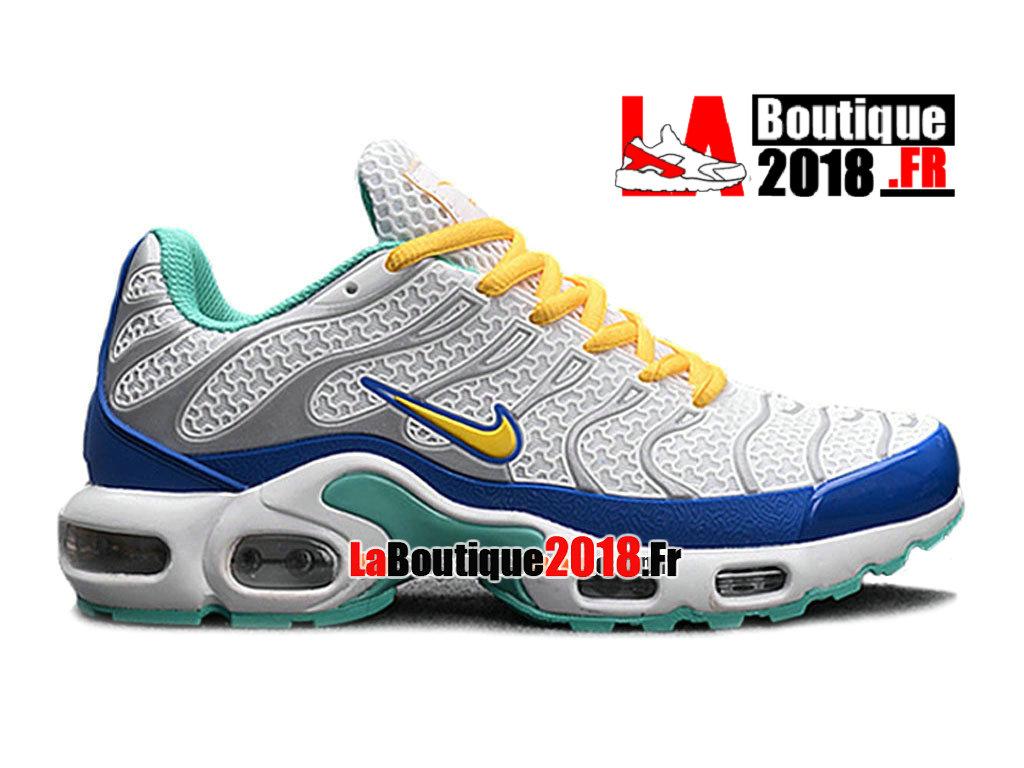 sale retailer dcb8f ccdc8 Officiel Nike Air Max Plus TN KPU Tuned GS - Chaussures Nike Sneaker Pas  Cher Pour