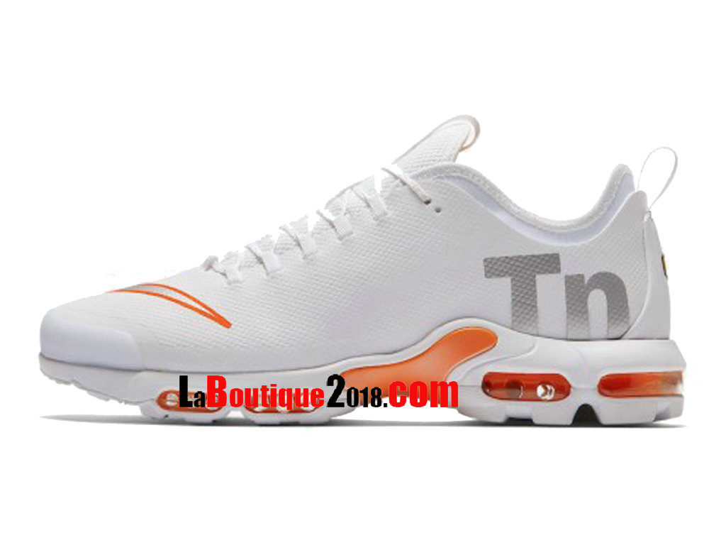 competitive price ef257 1dfc7 ... Sneaker 2018 Shoes.  119.99. Official Nike Air Max Plus TN Ultra SE  White AQ0242-100 Men´s Nike