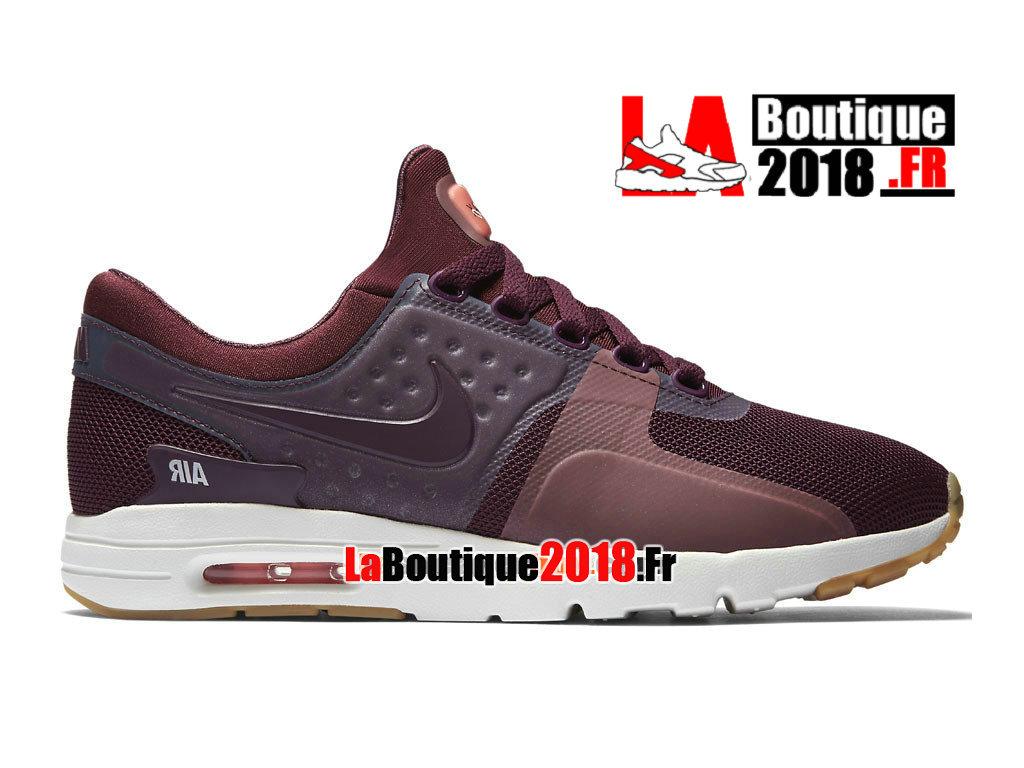 photos officielles 17285 4a080 Men´s Official Nike Air Max Zero Sneaker Prix Shoes-Nike ...