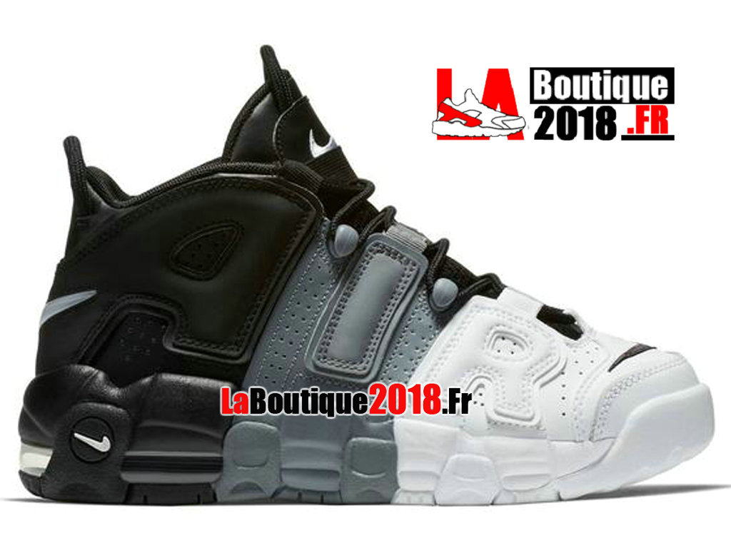 en soldes 97166 6b04b Men´s Official Nike Air More Uptempo Basketball Prix Shoes ...