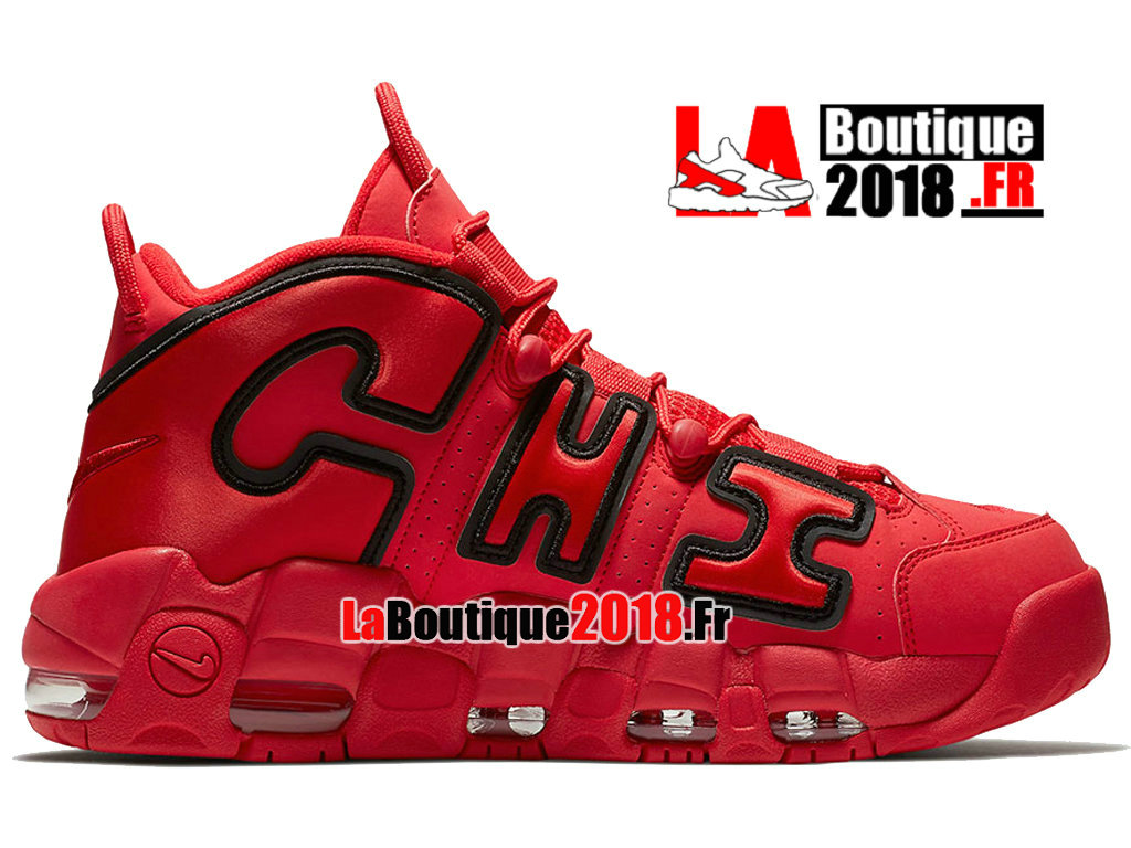 competitive price 88b4e 1a076 Official Nike Air More Uptempo Chi Qs