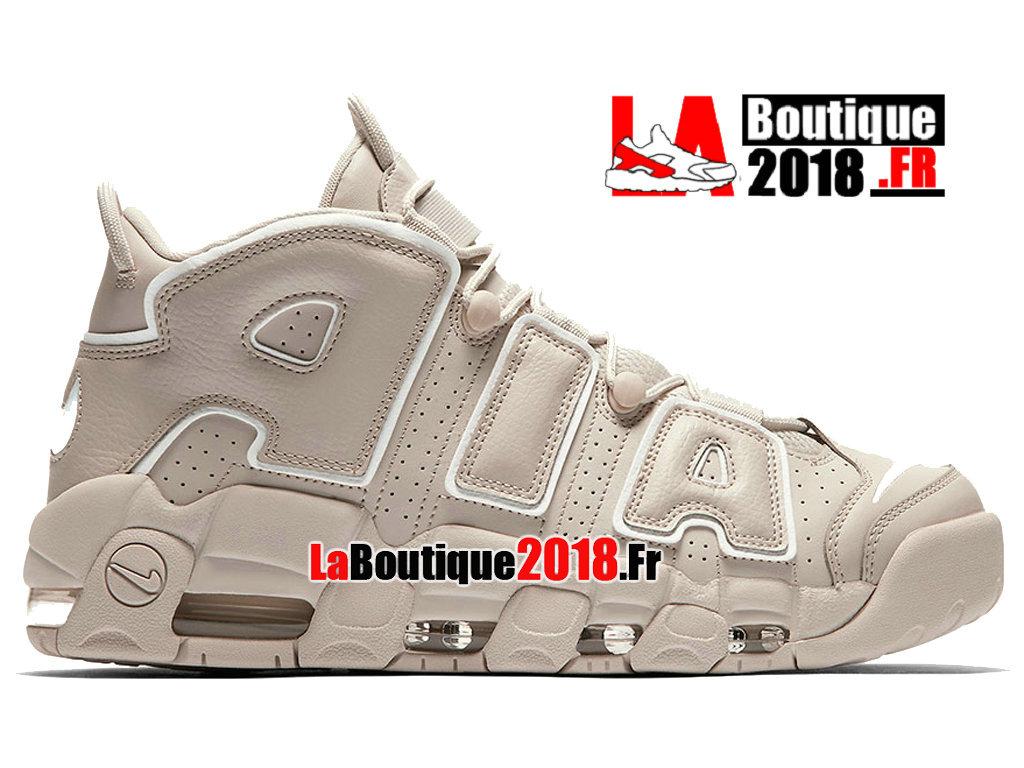 finest selection d6eda 1a7ab Official Nike Air More Uptempo Light Bone Beige 921948-001 Men´s Basketball  Nike