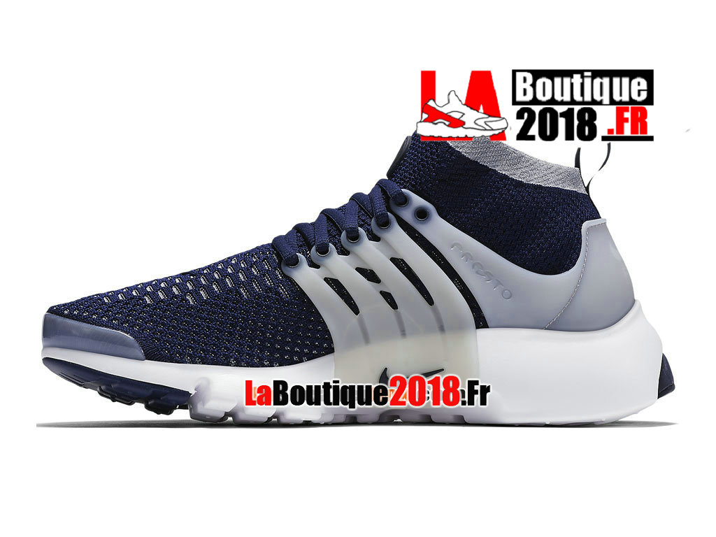733ddc66dffa Official Nike Air Presto Ultra Flyknit - Men´s Nike Sneaker Shoes College  Navy Wolf Grey White College Navy 835570-402 (Item No.:835570-402)
