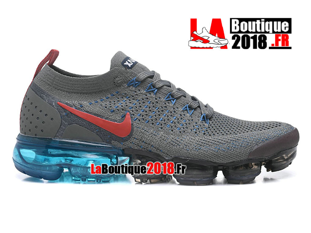 3d6fcb35bc Men´s Official Nike Air VaporMax Flyknit Sneaker Prix Shoes-Nike ...