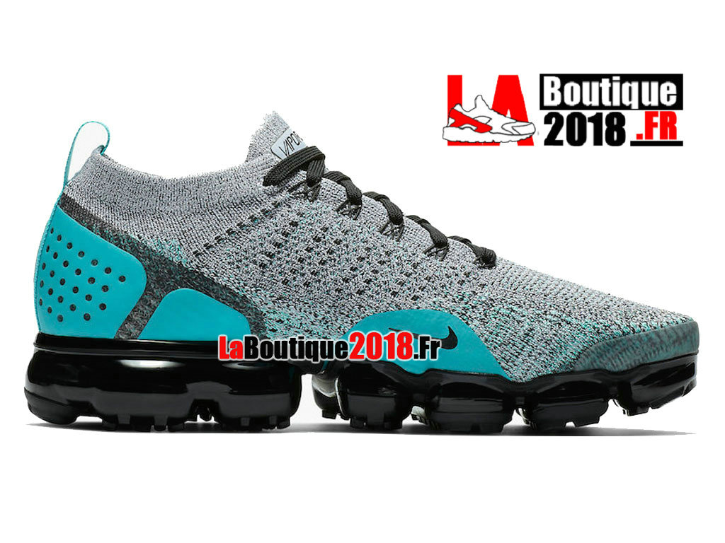 Officiel Nike Air VaporMax Flyknit 2.0 - Chaussure Nike Sneaker Nike Pas Cher Pour Homme Dusty Cactus 942842-104