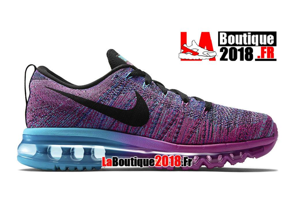 19cf49edfcb5 Women´s Kids´ Official Nike Wmns Flyknit Air Max GS Sneaker Prix ...