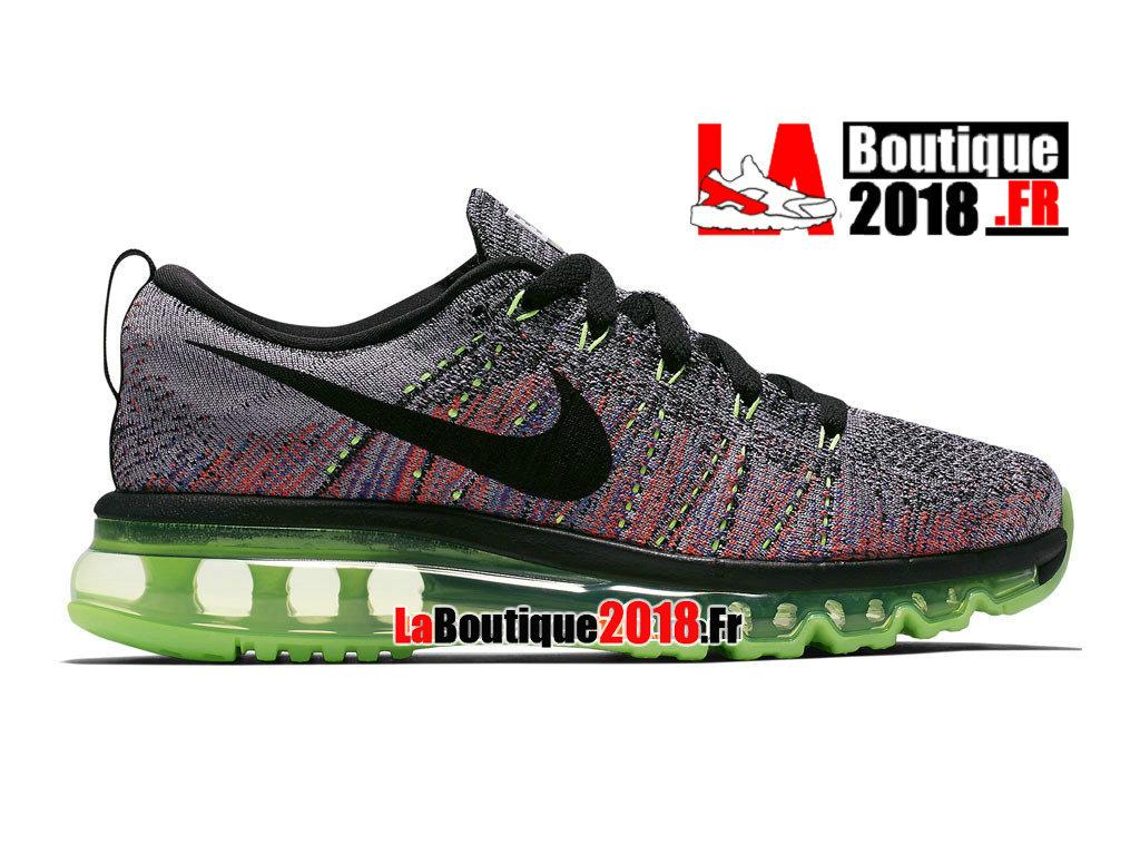 buy online 9c324 e685c Official Nike Flyknit Air Max GS - Women´sKids´ Nike Sneaker Shoe