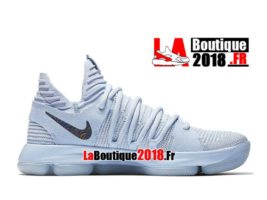 nouvelle arrivee 54562 e4549 Men´s Nike KD 10 BasketBall Shoes Dark blue 897817-900-Nike Sneaker Prix  Official Site France