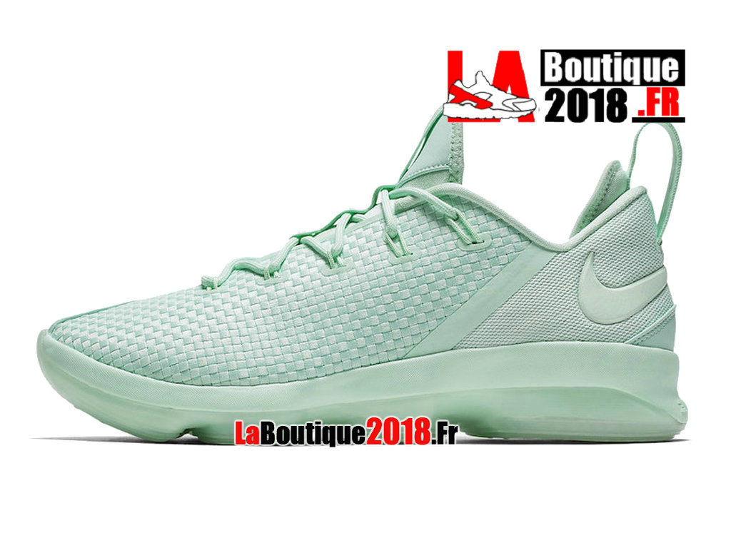 Homme France Nike 14 878636 Basket Chaussures En Prix 300 Lebron Sneaker Officiel Mint Pour Low Site rdxoeQBCW