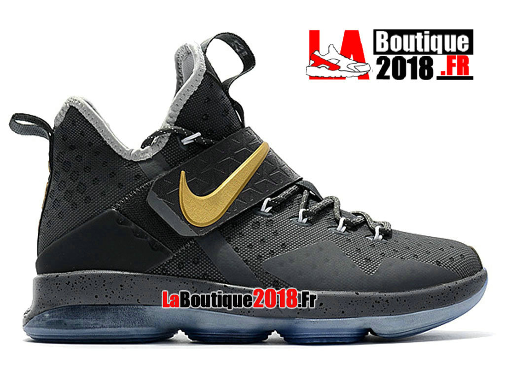 Officiel Nike LeBron 14 Ring Night 860634_A004 Chaussures Nike Sneaker Prix Pour Homme