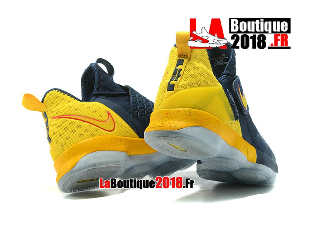 2efb1c461a9d ... germany official nike lebron 14 usa dark blue yellow 921084 048 mens  nike prix 610da d06c2