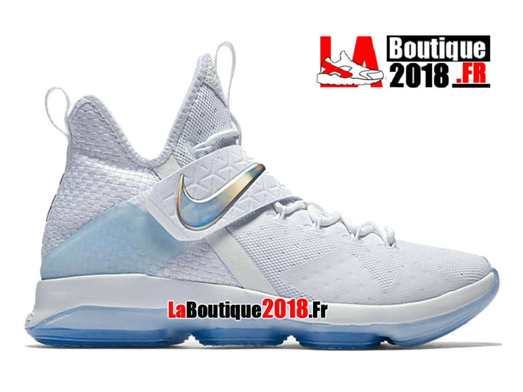 Officiel Nike Lebron 14 XIV Time To Shine 860631-900 Chaussures Nike Sneaker Prix Pour Homme