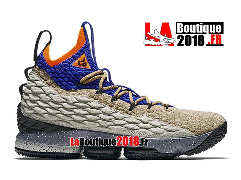 new product c1093 9bbcb Official Nike LeBron 15 ACG Mowabb Release Date AR4831-900 Men´s Nike Prix