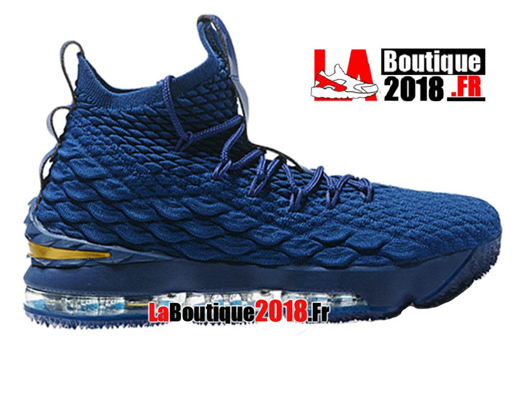 Homme Chaussures Prix Nike 15xv Sneaker Lebron Bleu Baskets Y6gbymI7vf