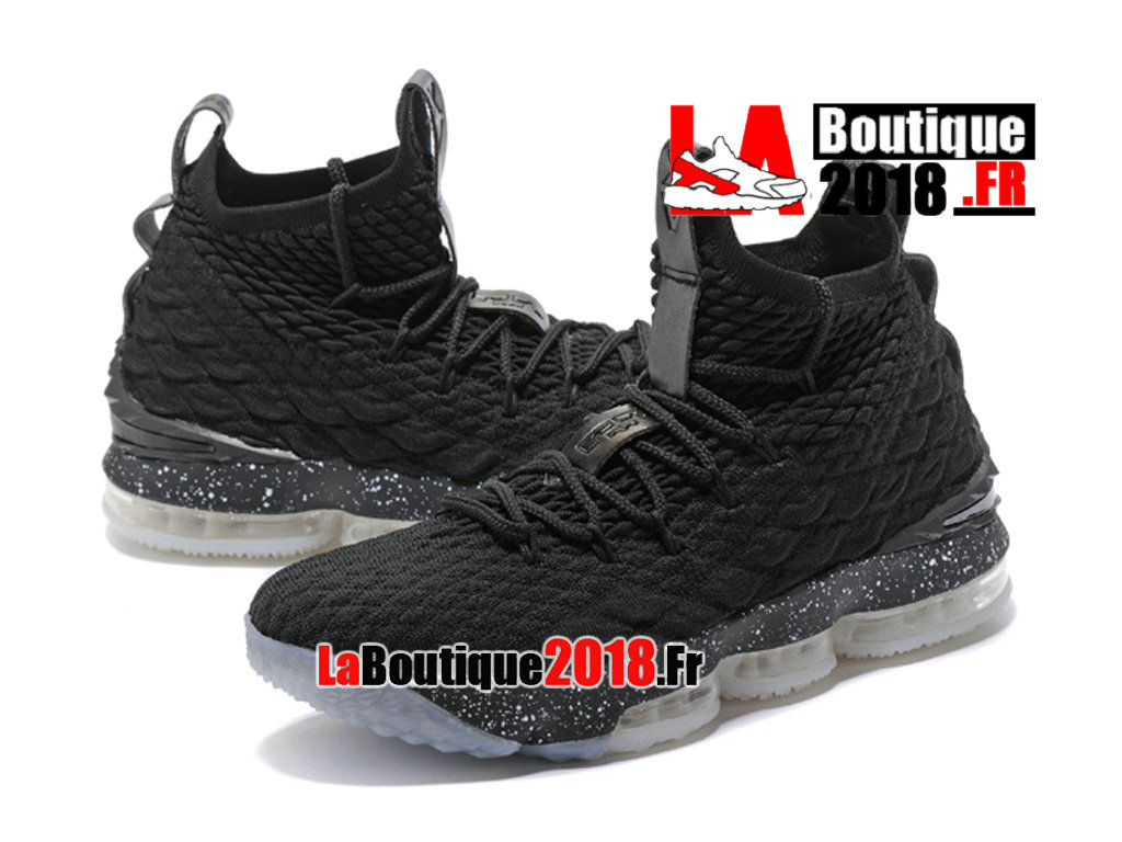 Chaussures 15xv Baskets Nike Sneaker Noir Homme Prix Lebron qq6FAa