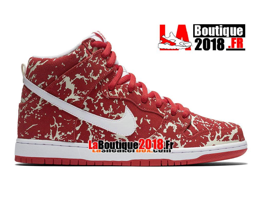 the best attitude 904f6 89244 Official Nike SB Dunk High Premium (GS) - Nike Unisex Skateboarding Shoe  (Womem