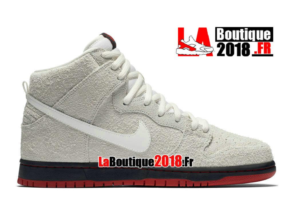 finest selection 777d2 5b5b1 Official Nike SB Dunk High Pro OG (GS) - Nike Unisex Sneaker Shoe (