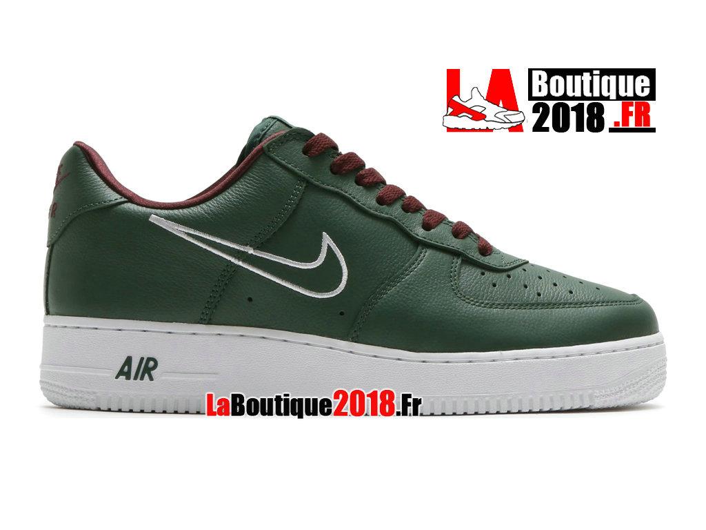 best service a37ad 918d4 Official Nike Wmns Air Force 1 Low Retro Hong Kong 845053-300 Women´s