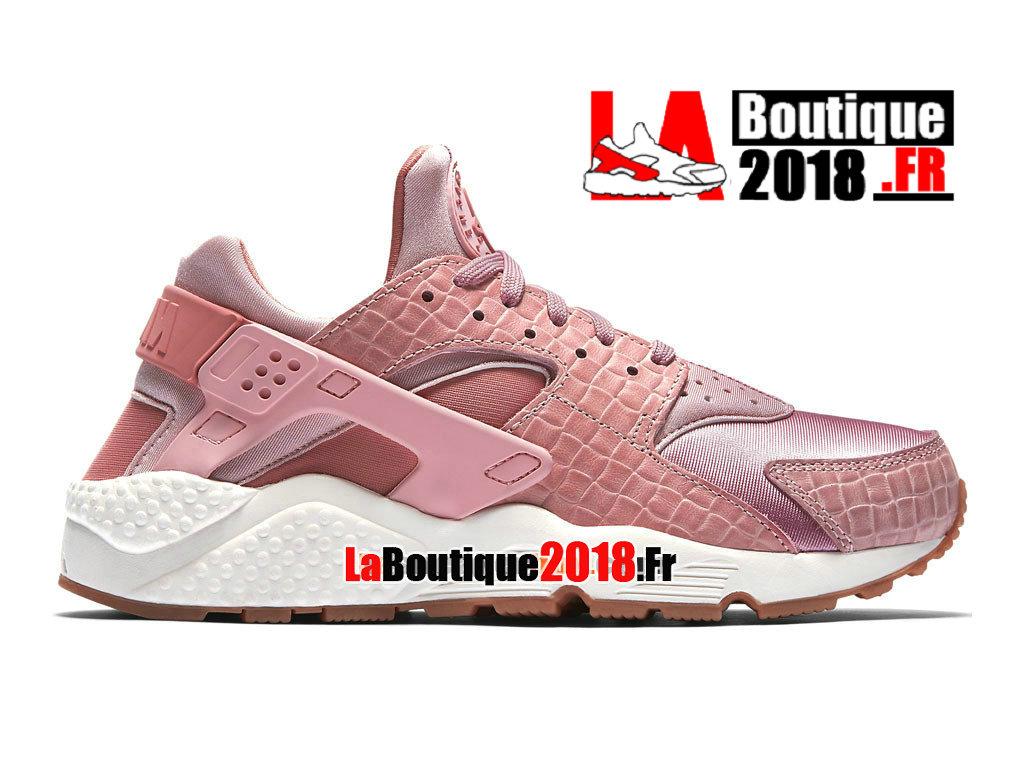 e3c78f467b5be7 Official Nike Wmns Air Huarache Run Premium (2017) - Women´s Girls