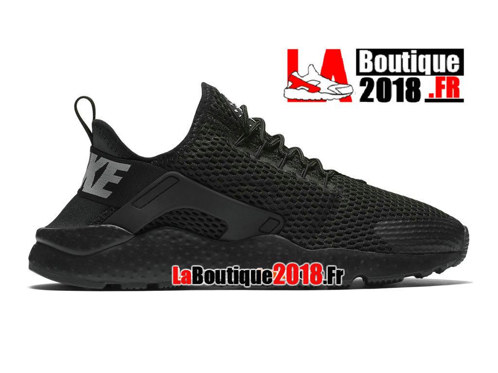 dcd264aabc91d Officiel Nike Wmns Air Huarache Ultra Breathe - Chaussures Nike Sneaker Pas  Cher Pour Femme